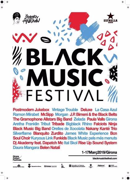 El Black Music Festival tindrà Postmodern Jukebox, Vintage Trouble i La Casa Azul