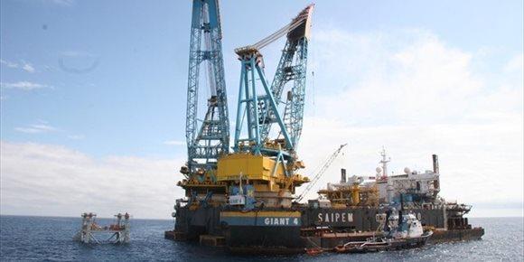 4. El Govern celebra el desmantelamiento definitivo del almacén de gas Castor