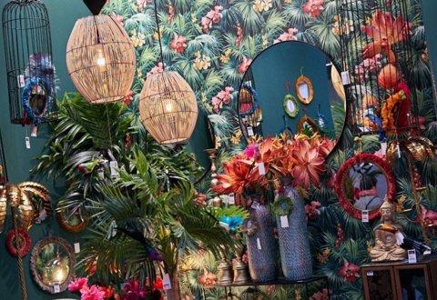 El saló Expohogar Primavera ha reunit més de 8.000 visitants