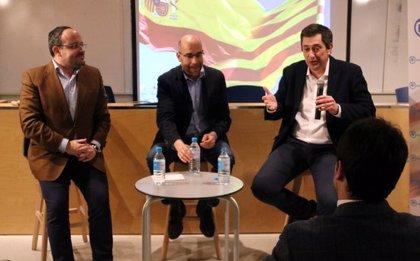 """Fernández reclama """"respecte"""" per la decisió del TS de no deixar comparèixer els presos a la comissió del 155"""