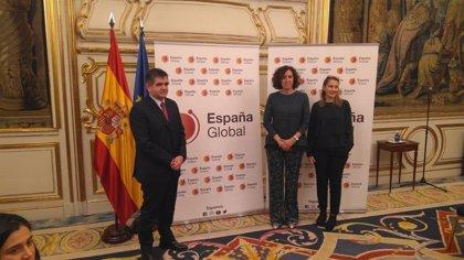 """Lozano exposa a Brussel·les la situació a Catalunya com un """"exemple"""" de com la desinformació perjudica la democràcia"""