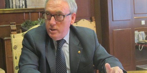 3. Poblet se retira y no optará a la reelección en Vila-Seca ni a seguir dirigiendo la Diputación
