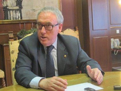 Poblet es retira i no optarà a la reelecció a Vila-seca ni a seguir dirigint la Diputació