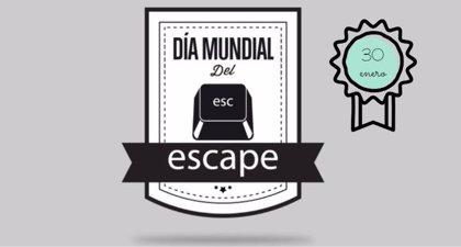 30 de enero: Día Mundial del Escape, ¿cuál es el motivo de esta efeméride?