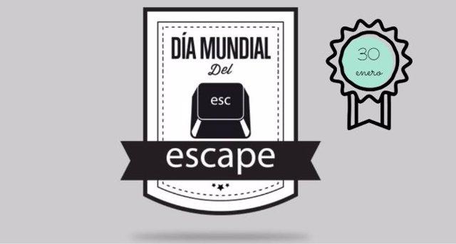Día mundial del escape