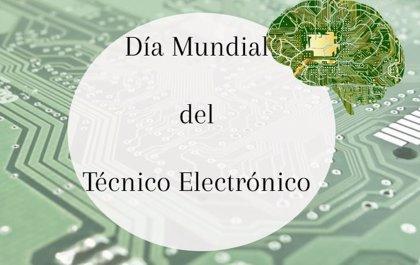 30 de enero: Día Mundial del Técnico Electrónico, ¿por qué se celebra esta efeméride?