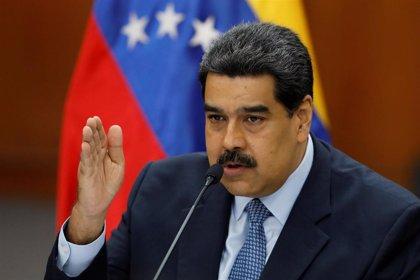 Maduro asegura estar dispuesto a mantener conversaciones con la oposición de Venezuela