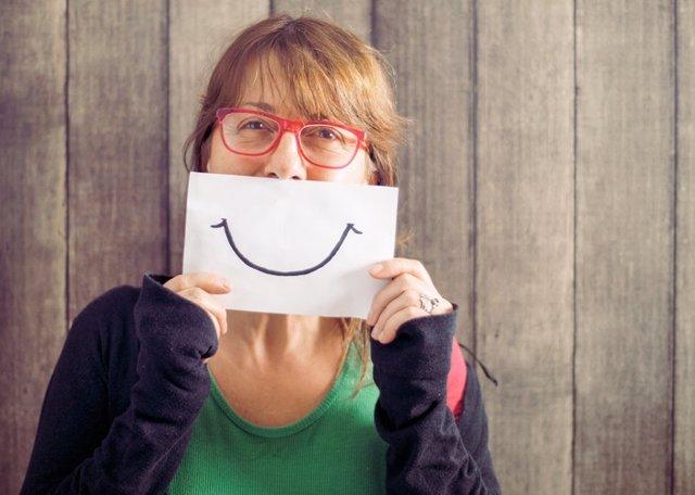 Optimista, optimismo, feliz