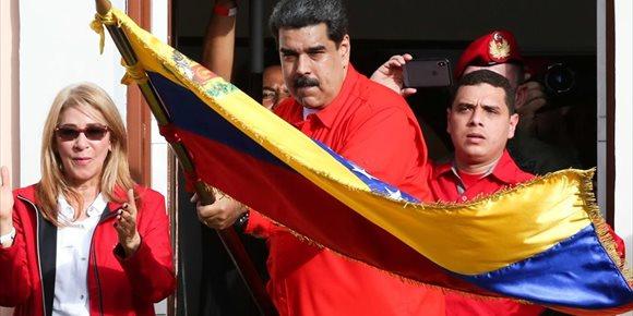 1. Maduro ve bien adelantar las parlamentarias en Venezuela pero no las presidenciales