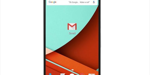 4. El diseño de Gmail con Material Theme aterriza en la versión para móviles