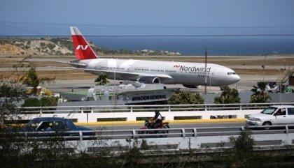 El misterio del avión comercial ruso que aterrizó 'vacío' en el aeropuerto de Caracas