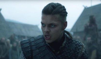 Vikings: Ivar, dispuesto a matar a Bjorn en el adelanto del final de la 5ª temporada