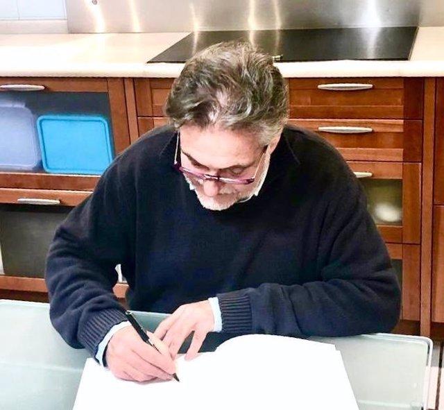 Pepu Hernández, precandidat del PSOE a l'Alcaldia de Madrid