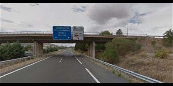 4. Cuevas pide a Fomento mejora de comunicaciones por carretera y recuerda la inversión de La Rioja en bonificaciones AP-68