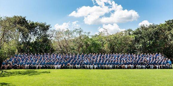 7. Cosentino congrega a más de 470 clientes y colaboradores norteamericanos en 'Cosentino 100'