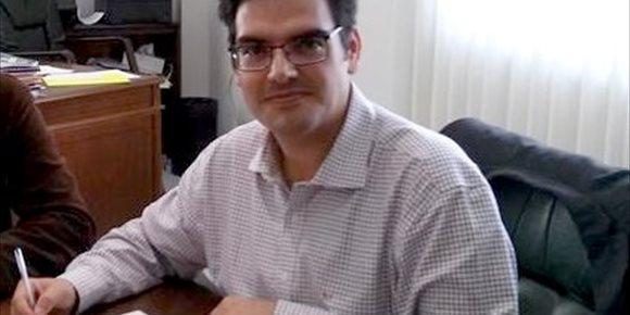 6. Renuncia a sus competencias el exalcalde de Espartinas (Sevilla) José María Fernández por diferencias con la primer edil