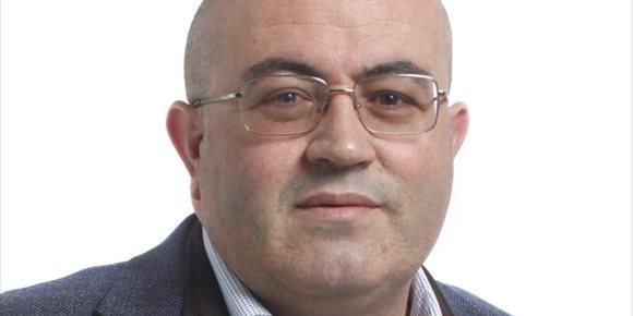 5. Vox elige como coordinador en El Ejido (Almería) al hijo de una víctima del crimen que detonó los sucesos de 2000