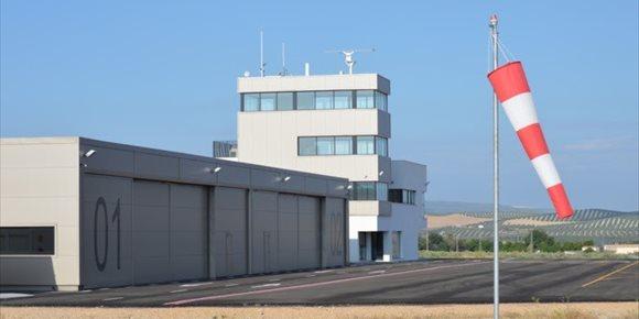 4. El Centro Atlas de Villacarrillo (Jaén) acogerá la primera demostración en España de un sistema de seguridad antidrones