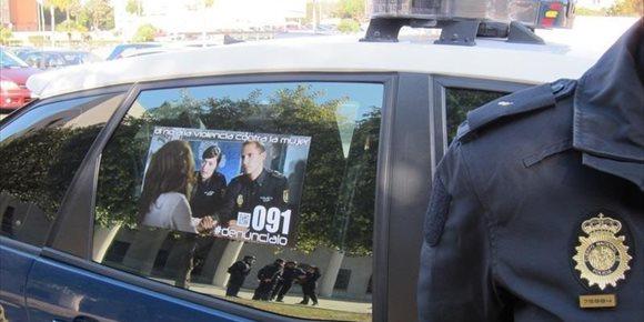 6. Detenido en Toledo por tratar de robar el bolso a una mujer a la que llegó a tirar al suelo en el forcejeo
