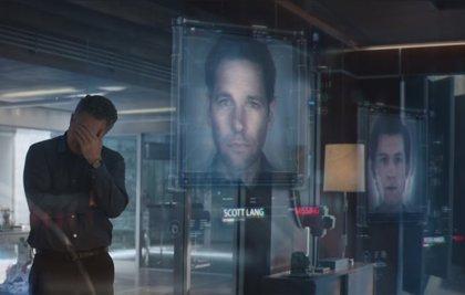 Vengadores Endgame resucita a otro personaje muerto de Marvel y anuncia fichaje sorpresa