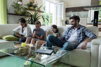 El 60% de los padres quiere formarse en educación digital
