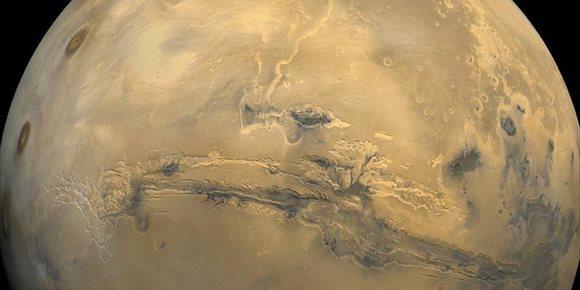 7. ¿Cuándo llegaremos a Marte?