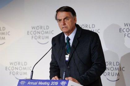 Bolsonaro asume de nuevo la Presidencia de Brasil tras la última operación