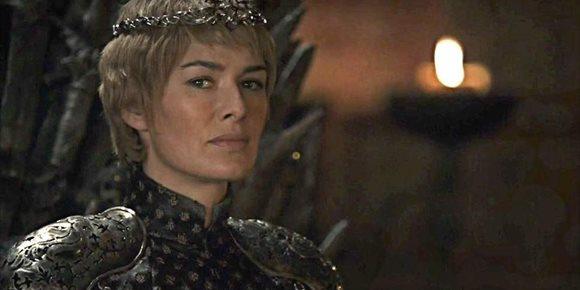3. Juego de Tronos: Cersei lanza un pequeño SPOILER de la 8ª temporada