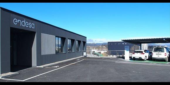 8. Endesa invierte 790.000 euros en su nueva sede en Vic (Barcelona)