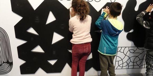 9. El Centre Pompidou invita a explorar la ilustración y las artes gráficas en el Espacio Público Joven