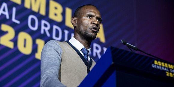 6. La Audiencia de Barcelona ordena reabrir el caso del trasplante de hígado a Abidal