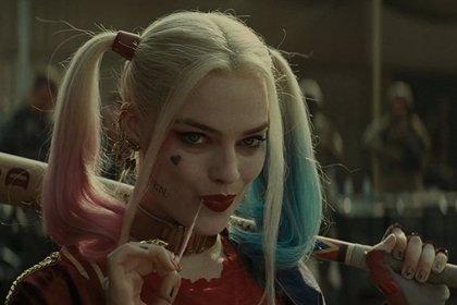 Harley Quinn estrena traje en nuevas imágenes de Birds of Prey