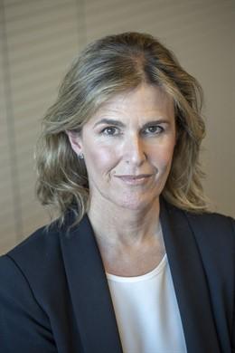 Miriam Alaminos, nova sots-directora general del Port