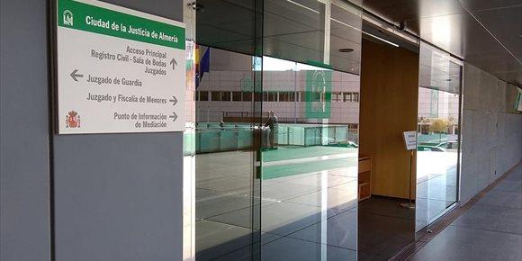 2. A juicio en Almería por atropellar ciclistas y colisionar con otros coches imitando un videojuego