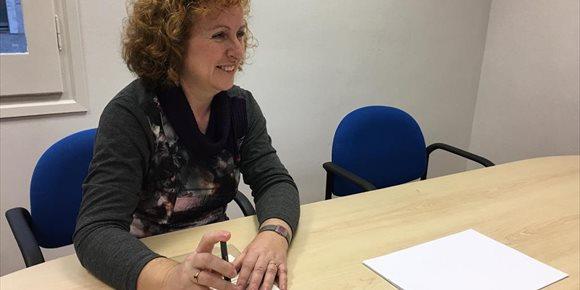 4. El SEPE visita Barcelona Activa para conocer las políticas locales de empleo que impulsa