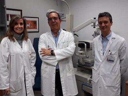 La Fundación Jiménez Díaz, líder de los hospitales madrileños en trasplantes de córnea