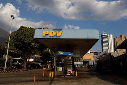 PDVSA asegura que tiene 'stock' suficiente para garantizar el suministro de combustible en toda Venezuela