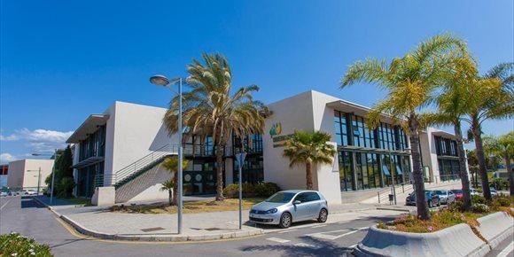 2. Iberdrola Inmobiliaria completa el alquiler del complejo Málaga Business Park