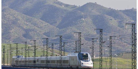 1. Adif adjudica las obras para finalizar la estación de alta velocidad de Antequera