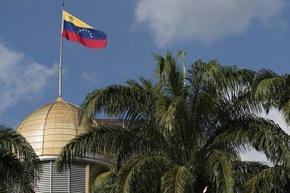 Detenidos dos periodistas franceses que cubrían la crisis política en Venezuela