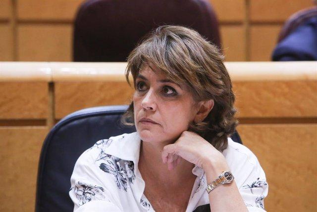 Dolores Delgado (arxiu)