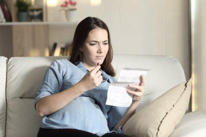Los medicamentos previos al embarazo pueden afectar a la gestación