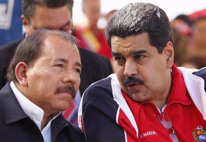 EEUU sanciona a una 'joint venture' de Nicaragua y Venezuela