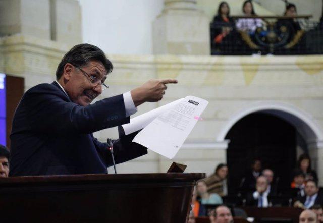 Nestor Humberto Martínez