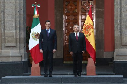 Sánchez, a favor de un diálogo entre Maduro y la oposición centrada en la convocatoria de elecciones