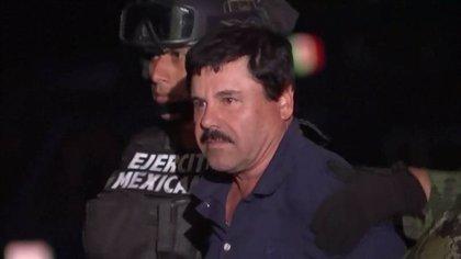 """Los fiscales del juicio contra 'El Chapo' en EEUU instan al jurado a """"usar el sentido común"""""""