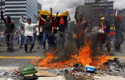 México y Uruguay convocan una conferencia internacional sobre la situación en Venezuela