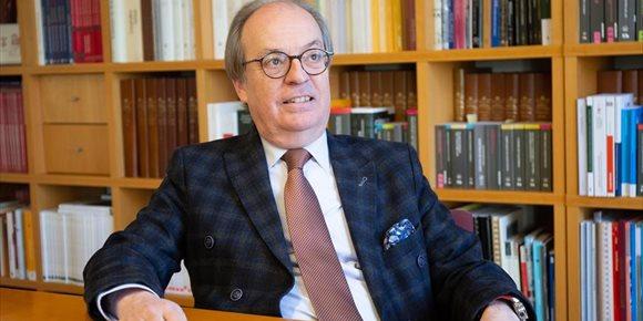 2. La Abogacía catalana pedirá al TS acreditar a 12 abogados observadores en el juicio del 1-O