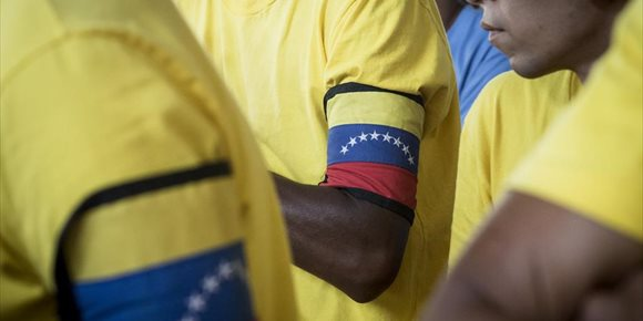 7. Los últimos arrestos elevan a diez los periodistas detenidos en las protestas de Venezuela
