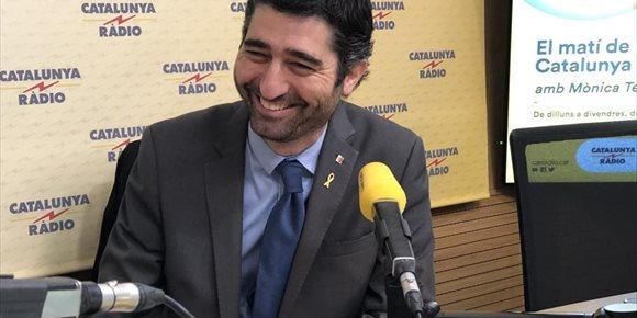 4. El Govern hará una reunión extraordinaria el viernes con motivo del traslado de presos a Madrid